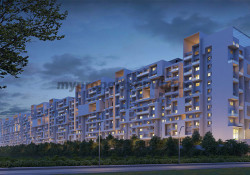 Rohan Ananta Phase II By Rohan Builders Pune