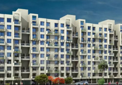 Gulmohar Goldcoast By Gulmohar Development Pune