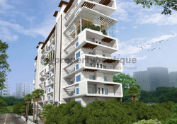 Mantra Skypark By Mantra Properties Pune