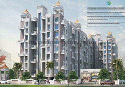 GK Dayal Heights By GK Associates Pune