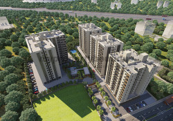 Mantra 24 West Phase 4 By Mantra Properties Pune