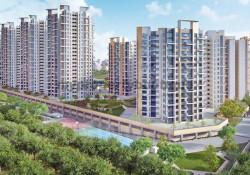 Mahindra Antheia By Mahindra Lifespaces Developers Pune