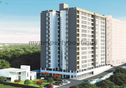 Mantra Park View Phase 2 By Mantra Properties Pune