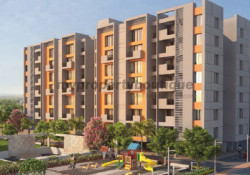 Sara City C8 By Sara Builders and Developers Pune