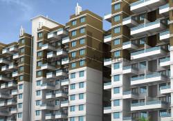 Shyama Wisteria By Shyama Builders Pune