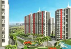 Ritkriti Suburbia Estate By Ritkriti Developers Pune