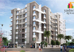 Vilas Javdekar Yashwin Royal By Vilas Javdekar Developers Pune