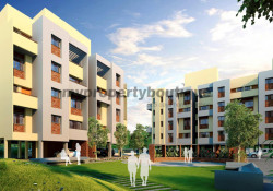 Primary Pranam By Primary Housing Corporation Pune
