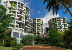 Bhagwati Rutuparna Apartments By Bhagwati Developers Pune