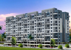 Sancheti Eves Garden By Sancheti Builders Pune
