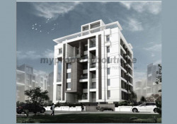 Tejraaj IPSA Apartments By Tejraaj Promoters And Builders Pune