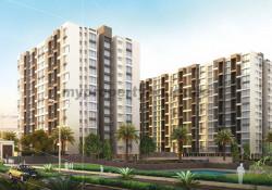 Goel Ganga Aria Phase II By Goel Ganga Developments Pune