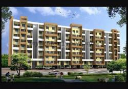 BK Chavan Sun Rise By B K Chavan Builders Pune