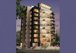 Mantri Casa Jewel By Mantri Constructions Pune