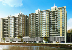 Mahesh Ellanza Phase A By Mahesh Builders And Developers Pune