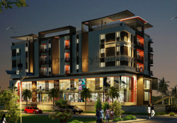 Anuteja Thullimallis Emerald Plaza By Anuteja Constructions Hyderabad