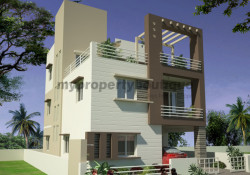 Anuteja Lakshmi Villas By Anuteja Constructions Hyderabad