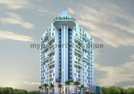Fort - Fort Oasis Tower 3