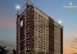 Ankur Kushal Gardens By Ankur Constructions Inc
