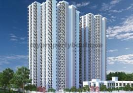 Pareena - Pareena Om Apartments