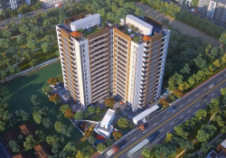 Unique Legacy By Unique Group Pune
