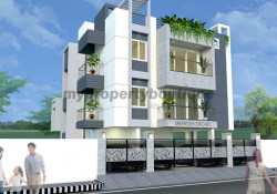 Sreerosh Orchid By Sreerosh Properties Chennai