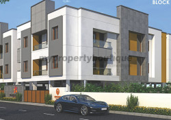 GP Magnolia By GP Homes Chennai