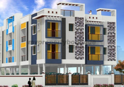GP Freesia By GP Homes Chennai