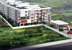SLV Park View By SLV Developers Pvt Ltd