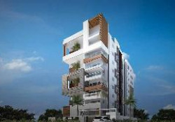 Oyster By Bhoomi and Buildings Pvt Ltd