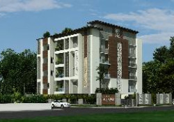 Serenity By India Builders Chennai
