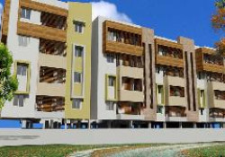 Nithya Garden By Nithya Estates And Developers