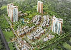 White Meadows By Prestige Group Bangalore
