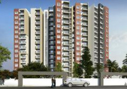 Vrushabadri Towers By Sai Projects and Developers