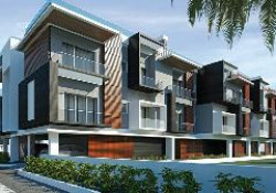 Barnaby Villas By Subasri Realty