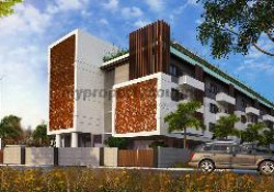 VSPL Crescent By VSPL Projects Pvt Ltd Bangalore