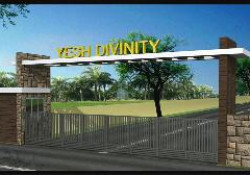 Yesh Divinity By Yesh Developers and Promoters Bangalore