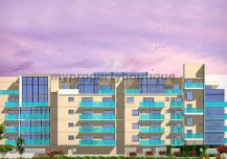 GALLERY CENTRAL By Ezzy Group Bangalore