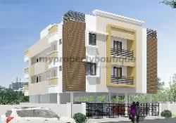 Malar Mossrose By Malar Constructions Chennai