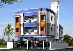 Guru Aishwarya By Guru Homes Chennai