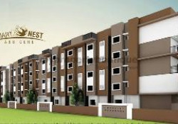 DS MAX Smartnest By DS Max Properties Bangalore