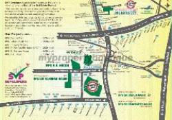 SVP RPG R K Nagar By SVP Developers Chennai