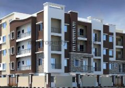 Dhruva Aurora By Dhruva Developers And Promoters Bangalore