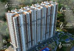 PURVI SYMPHONY By SAI PURVI DEVELOPERS BANGALORE