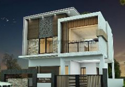Emerald City Apartment By Green Field Housing Coimbatore