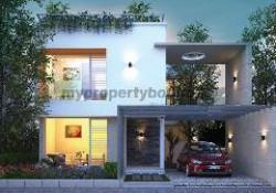 JRD Lush Villas By JRD Realtors Coimbatore
