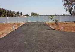 VSV Villa Park Plot By VSV Group Coimbatore