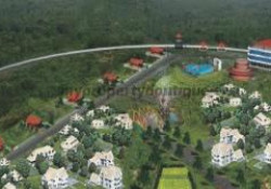 City Metro Homes Plot By City Square Enterprises Bangalore