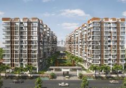 Anuhar Rami Reddy Towers By Anuhar Homes Hyderabad