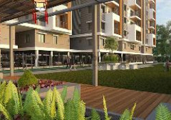 Sukhii9 By NJR Constructions Hyderabad